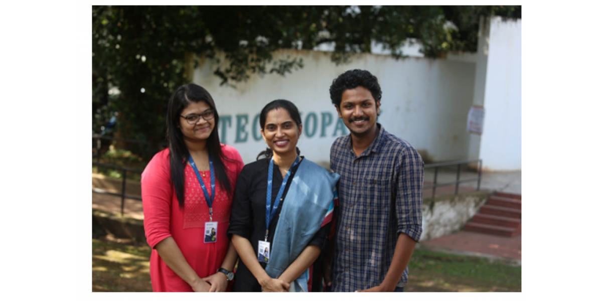 Interview with Remya Raj, CEO, Digital Art Academy for Deaf