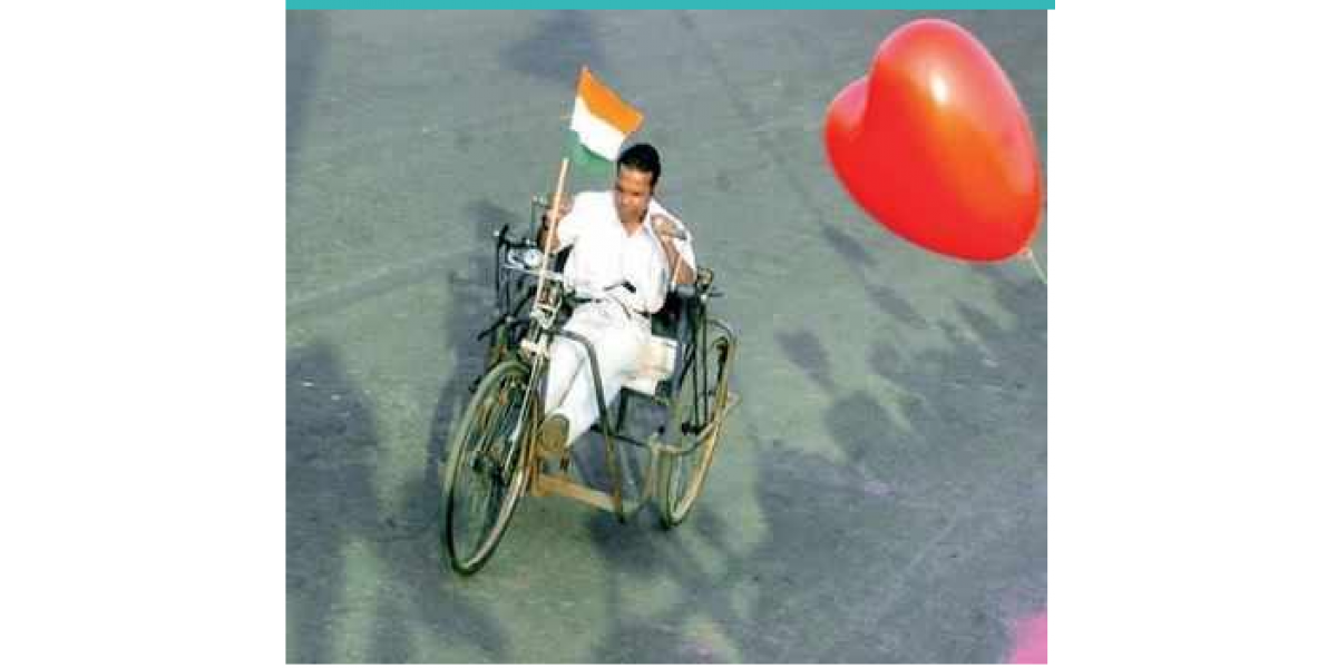 Funds to boost access for disabled unspent: Activist