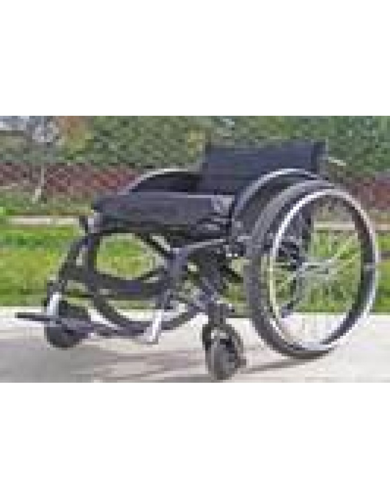 Active Folding Wheelchair