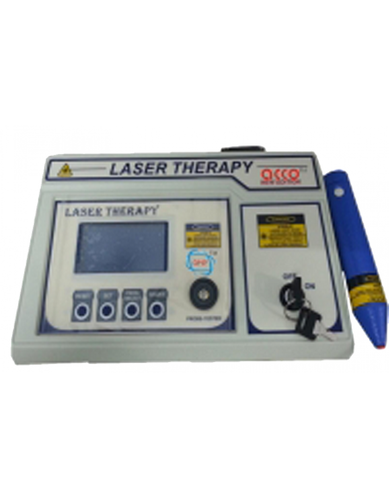 Laser therapy Unit (Power:100mw)