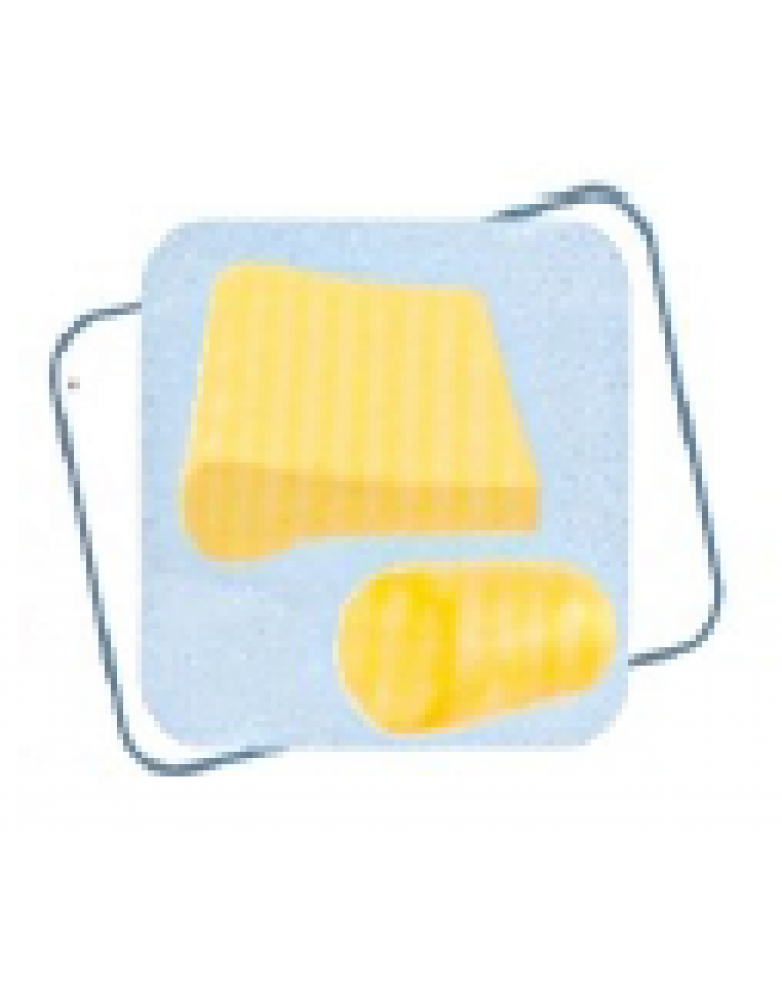 CERVICAL PILLOW REGULAR & ROUND