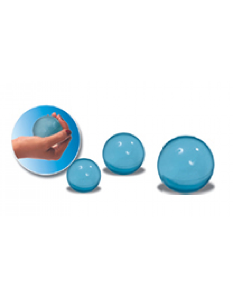 Gel Ball/Stress Reliefing Ball Soft
