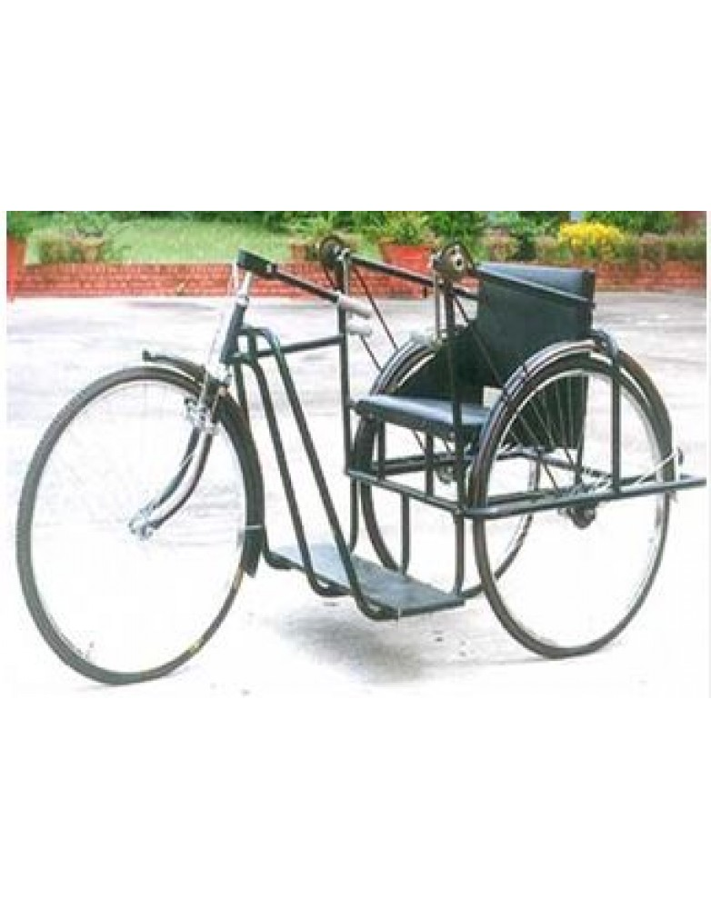 Tricycle Hamrahi - TD 2C 98