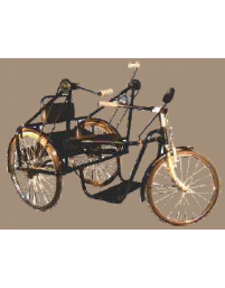 Tricycle Sachin - TD 2C 94
