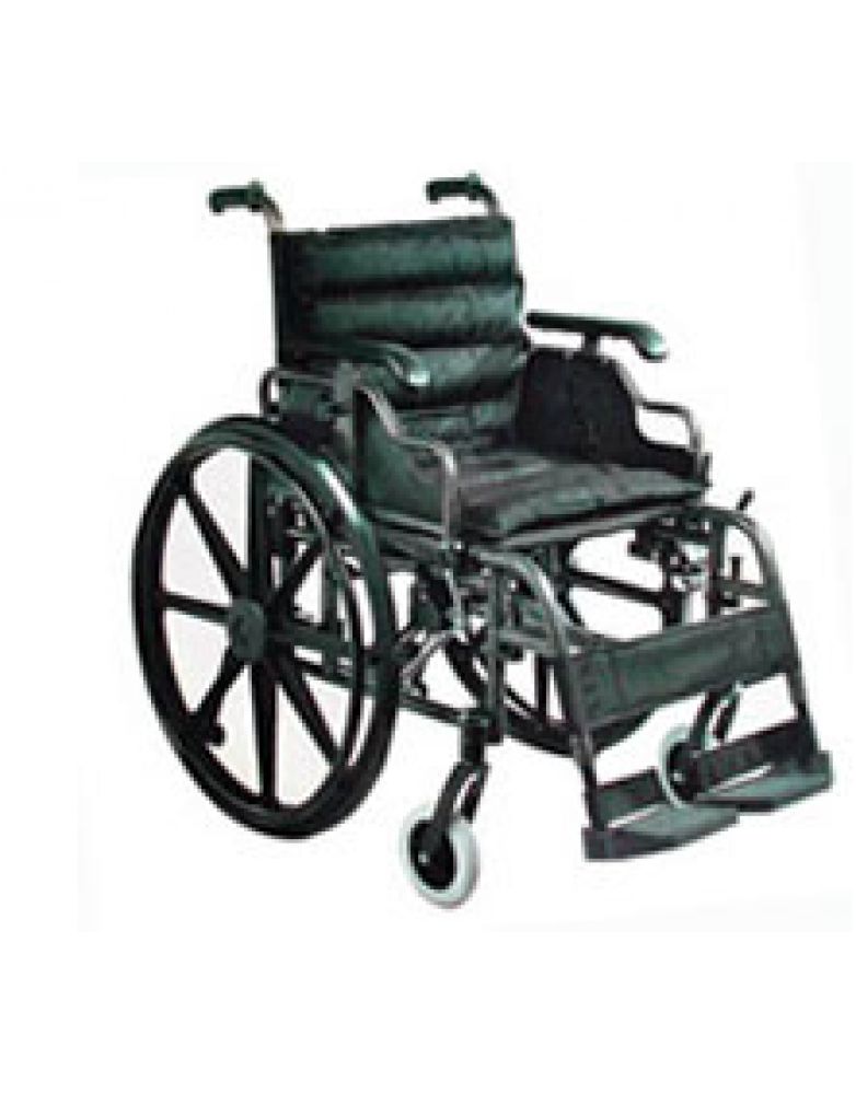 Aluminium Wheel Chair