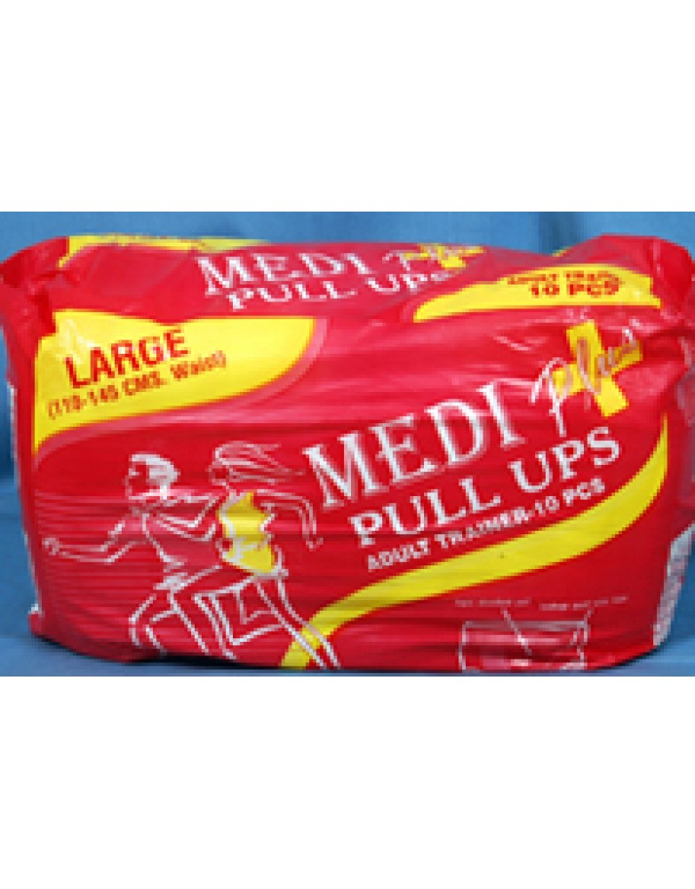 Medi Pull Ups Adult Diapers