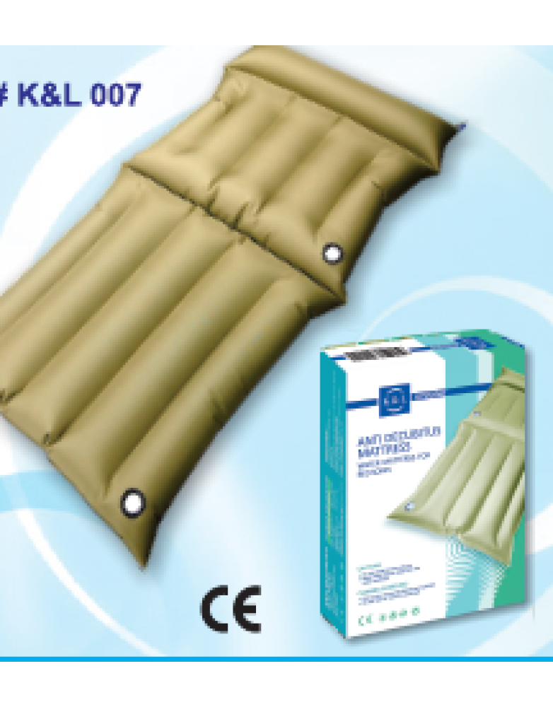 Anti Decubitus Matress(Water Bed)