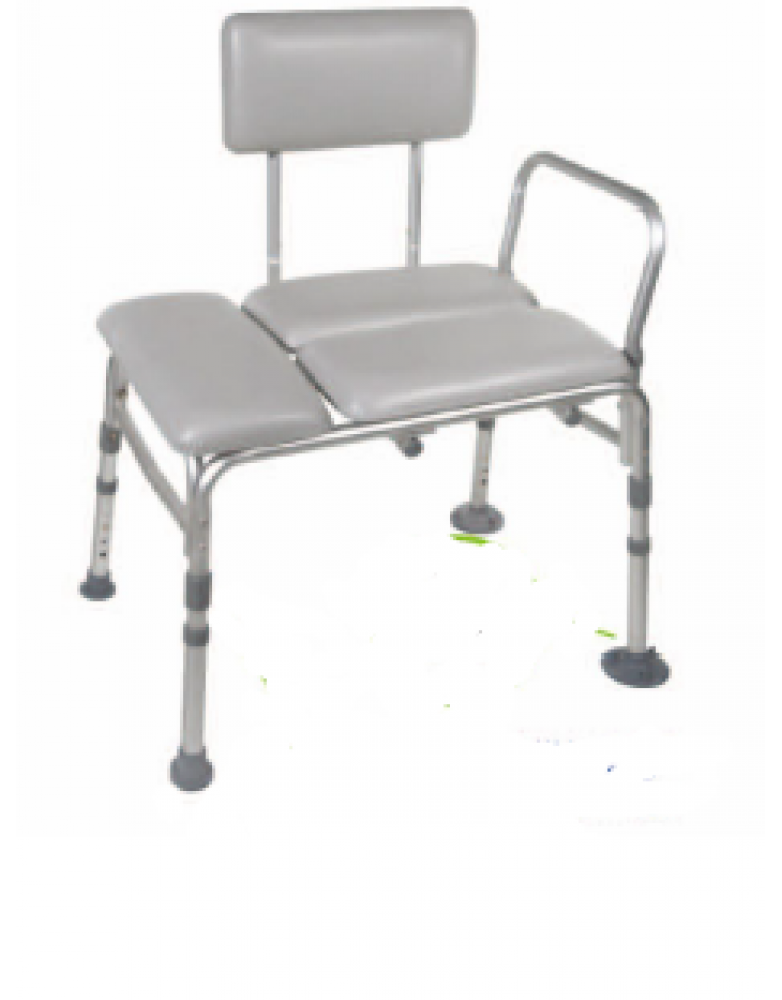 Padded Transfer Bench ( BE 62030)