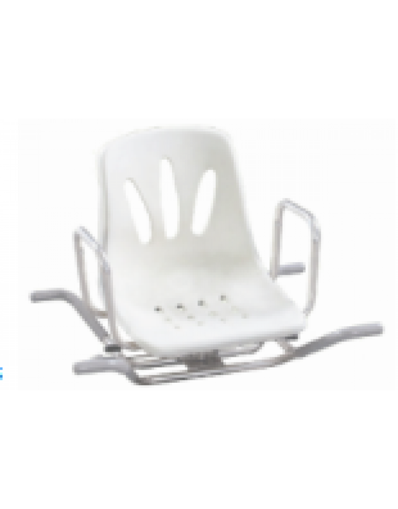 Swivel Shower Chair (BE 62046)