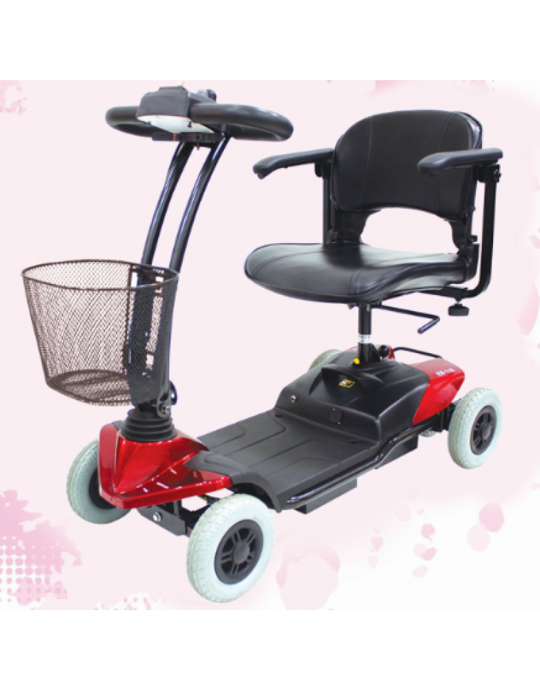 Four Wheel Mobility Scooter (YS -118)