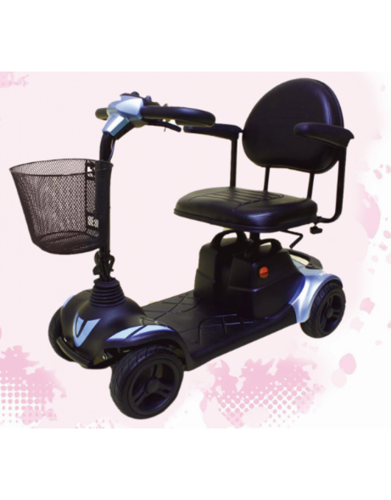 Four Wheel Mobility Scooter (YS -295U)