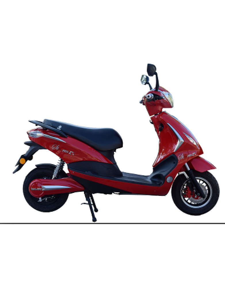 Electric Scooter (Storm ZX)