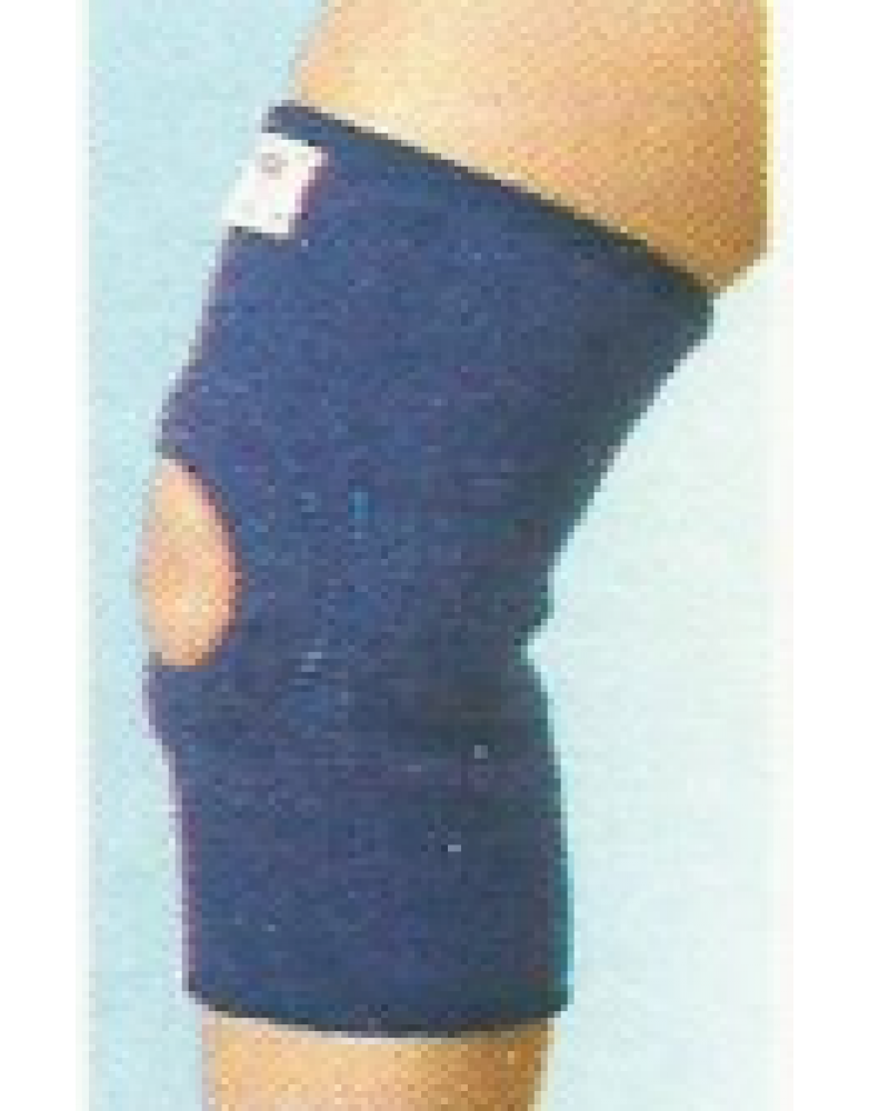 Neoprene Patella Knee Brace with 2-Bioflex Magnets