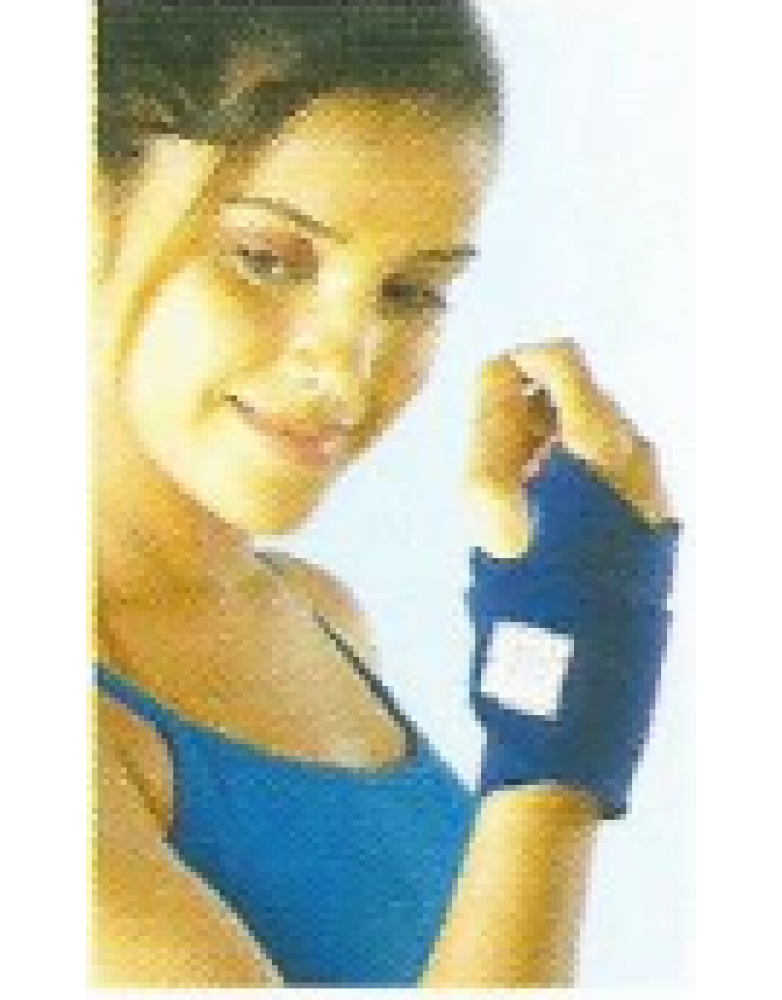Neoprene Wrist Brace with 1-Bioflex Magnets