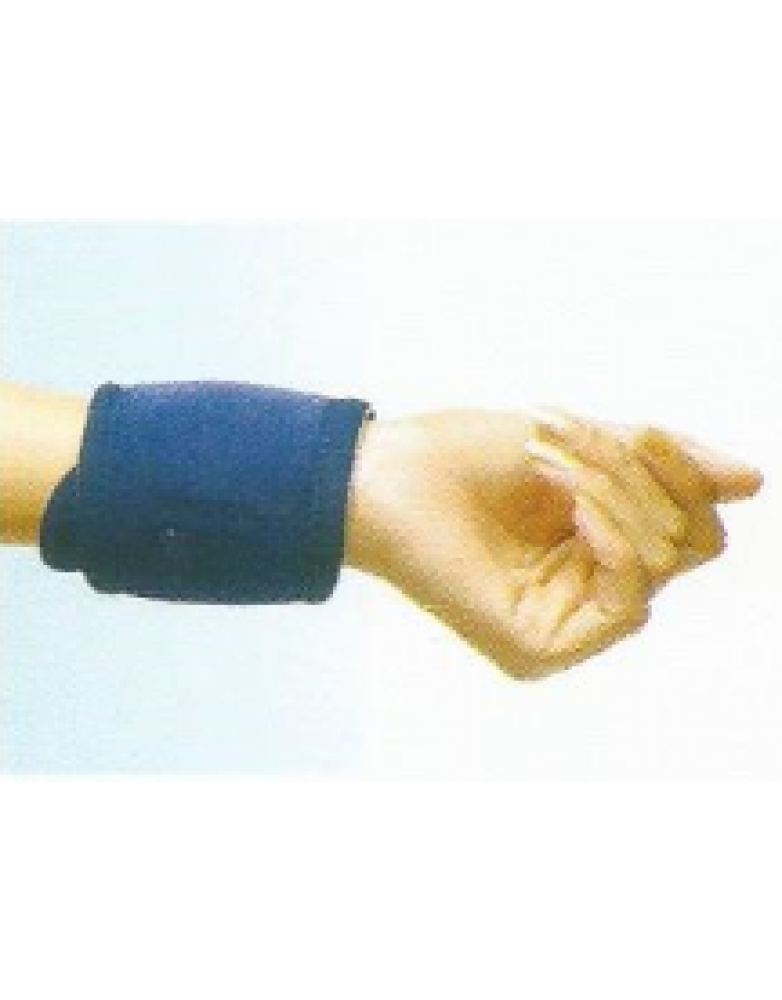 Neoprene Wrist Support with 2-Bioflex Magnets