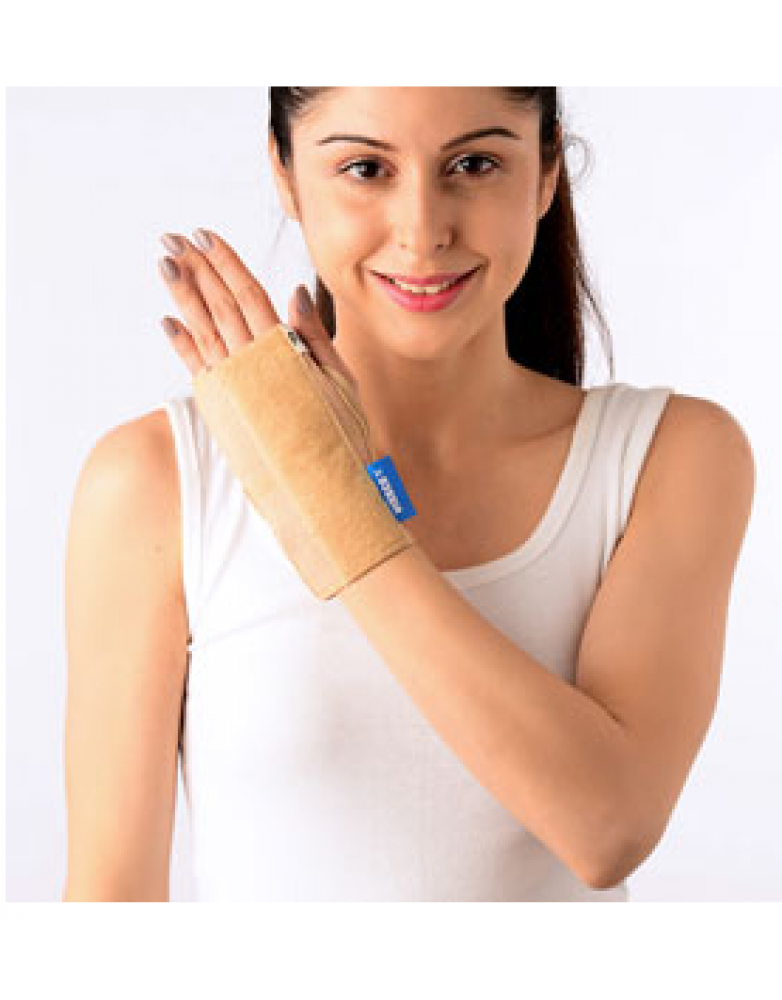 Elastic Wrist Splint Right or Left