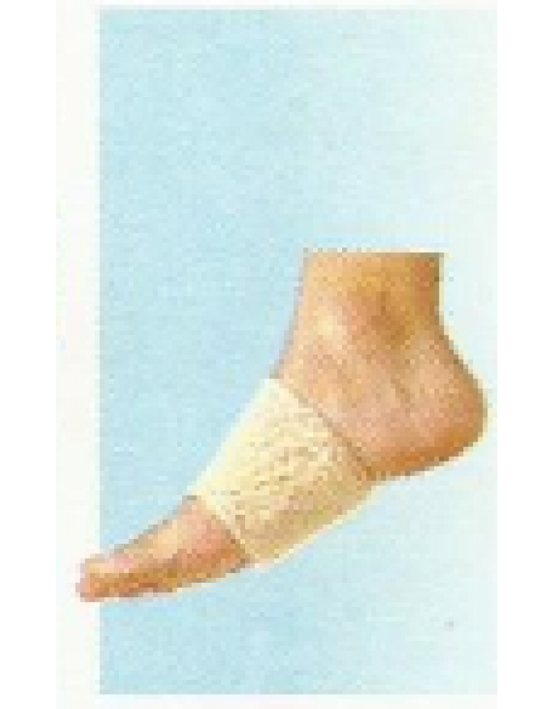 Silicon Metatarsal Cushioned Support