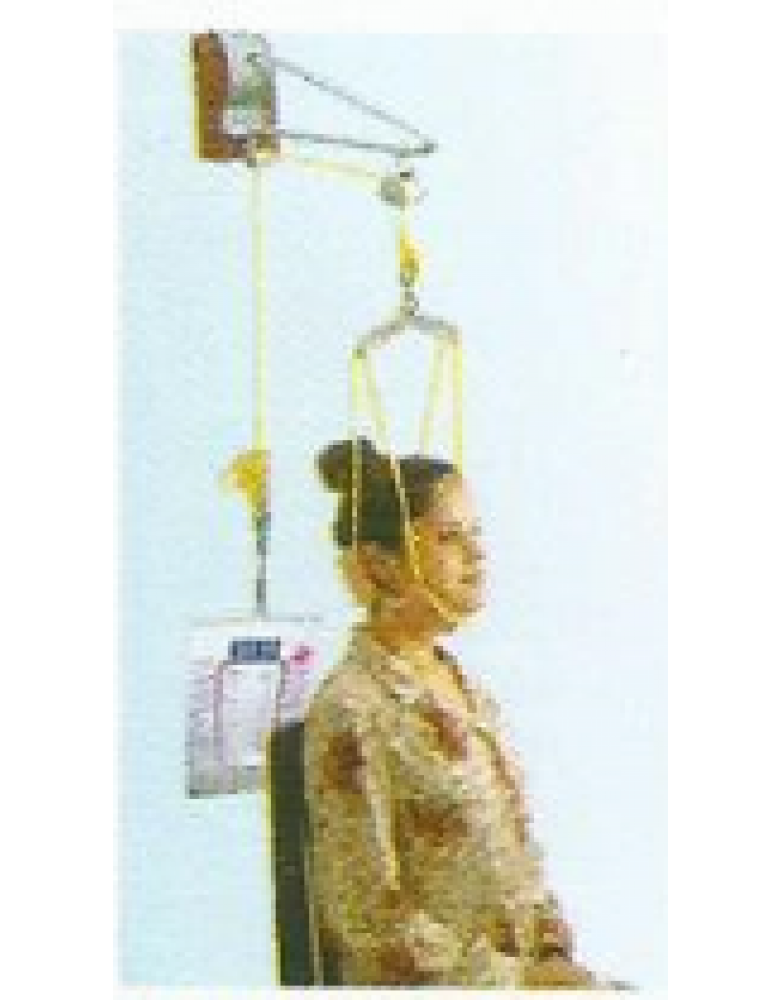 Cervical Traction Kit with WT Bag / Sitting