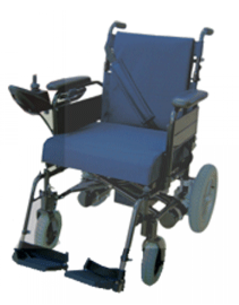 Wheel Chair ZIP 1.0