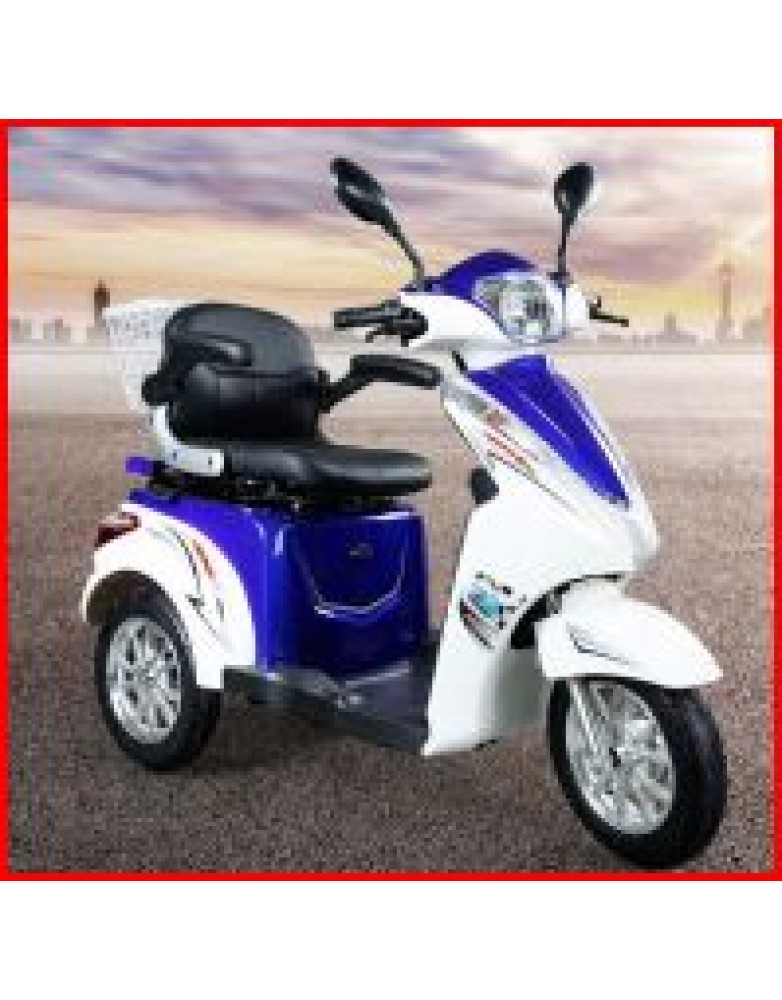 Three Wheel Mobility Scooter -  HC‐EMS‐018C