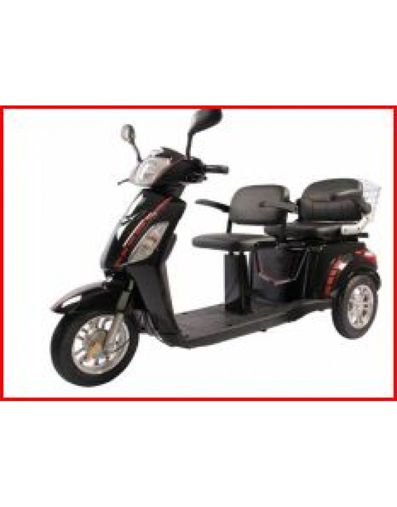 Three Wheel Mobility Scooter -  HC‐EMS‐018D