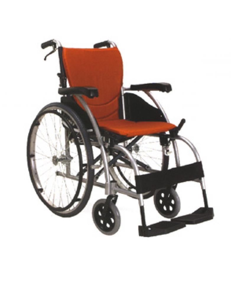 Ergonomic Wheelchair