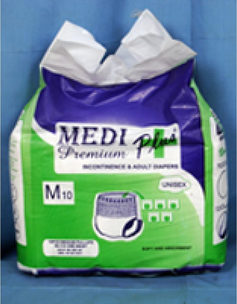 Mediplus Adult Diapers