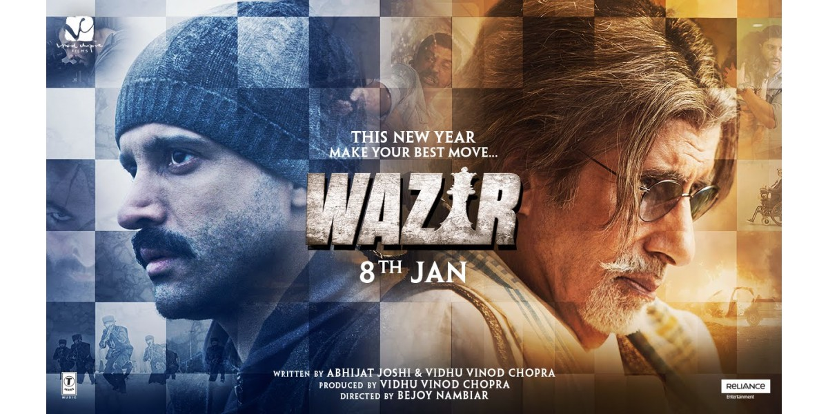 Wazir: PwD rights group unhappy, Bejoy Nambiar apologises