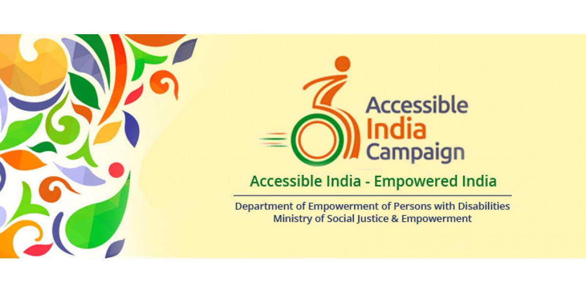 Govt launches Accessible India Campaign for disabled