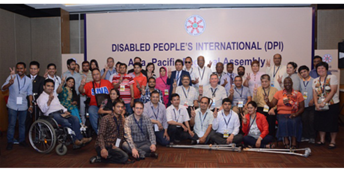 'Sambhav' empowering the disabled