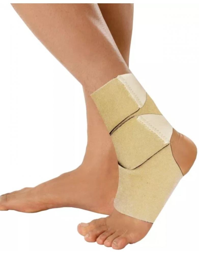 Ankle Wrap (Neoprene)