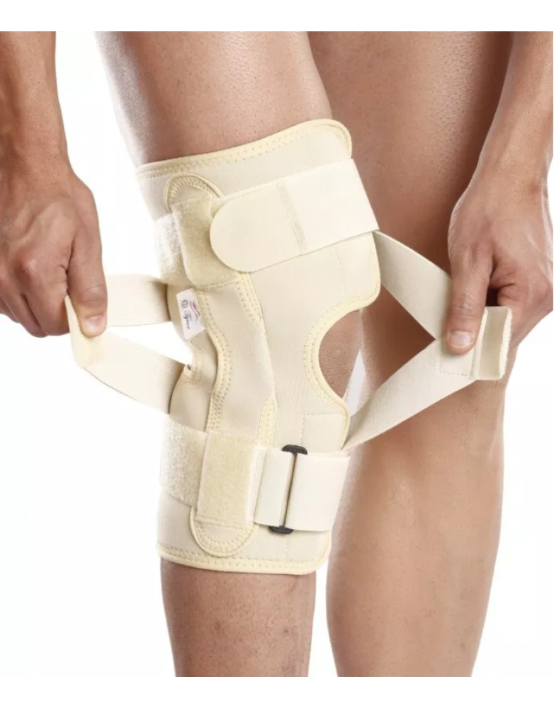 OA Knee Support (Neoprene) Left Varus / Right Valgus